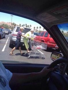 23 Elderly Couples Proving Age Is Nothing But A Number | RealClear