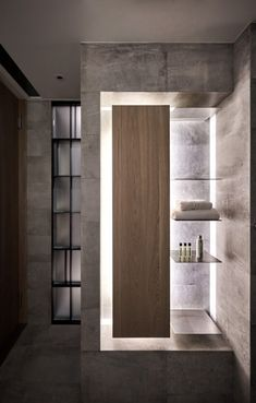 Contemporary bathroom design ideas  ~ Great pin! For Oahu architectural design visit http://ownerbuiltdesign.com