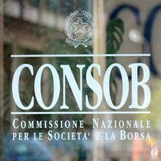 Opzioni Binarie: i broker autorizzati in Italia dalla Consob Blog, Italy