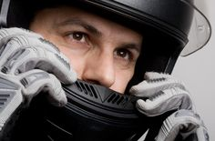 Click the link to get tips on how to properly maintenance your motorcycle helmet.
