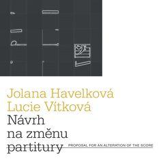 Neural review [music CD] Jolana Havelková & Lucie Vítková – Návrh Na Změnu Partitury - CD – LOM http://neural.it/2014/01/jolana-havelkova-lucie-vitkova-navrh-na-zmenu-partitury/