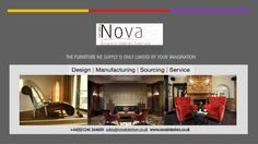 You can now view Nova Interiors Introductory Contract Furniture Presentation on Slideshare... #contractfurniture #furniture #furnitureprojects #hotelfurniture #restaurantfurniture #bespokefurniture #furnitureinspiration #novainteriors #contractfurniturechesterfield #contractfurnitureuk