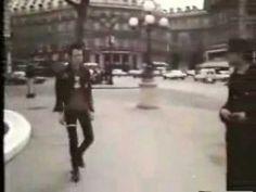ANARCHY IN PARIS-Sid Vicious