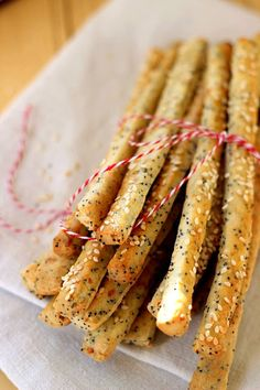 Savory Snacks, Healthy Snacks, Healthy Recipes, Real Food Recipes, Cooking Recipes, Savory Pastry, Salty Foods, Hungarian Recipes, Winter Food