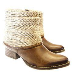 Bota Cano Curto Marmore 1617 Minski | Moselle calçados finos femininos! Moselle sua boutique de calçados online.
