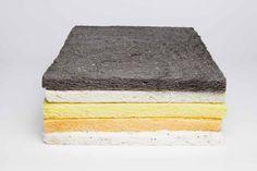 Planchas de pan de miga de colores (colorantes naturales: cúrcuma, tinta de calamar, zanahoria) 16x26 cm y 104 gr. Ideales para enrollados y sandwiches especiales