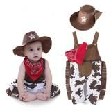 Photography Costume for Baby Boy Cowboy Baby Halloween Cosplay Clothing for Kids Baby Set, Baby Kostüm, Baby Boy Newborn, Baby Boys, Kids Boys, Baby Boy Jumpsuit, Romper Suit, Baby Boy Romper, Romper Pants