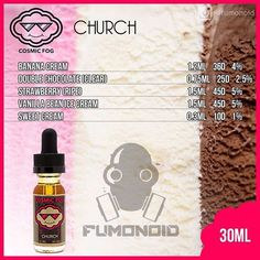 Being one of the largest UK stockist of Premium e-liquid, we make sure we have the juice in stock you like to chill out with.