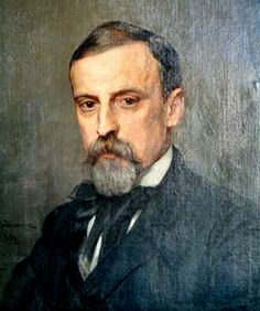 Click here to read about Henryk Sienkiewicz, the Polish journalist, Nobel Prize-winning novelist, and philanthropist.