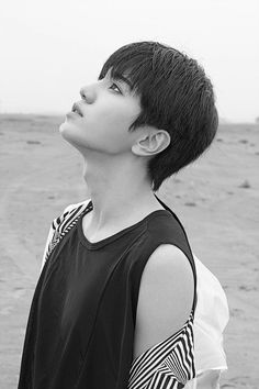 #Infinite #SungJong #Back