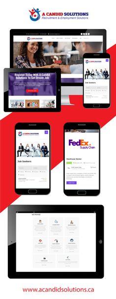 Dream Job, Web Design, How To Get, Design Web, Website Designs, Site Design