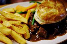 Gluten-free Steak, Ale and Mushroom Pie Takes Bronze at Eighth annual British Pie Awards
