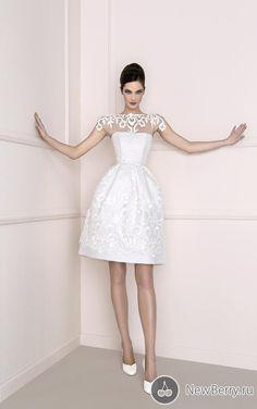 Свадебные платья Antonio Riva 2016
