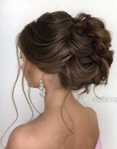 Gallery: Elstile wedding hairstyles for long hair 58 - Deer Pearl Flowers