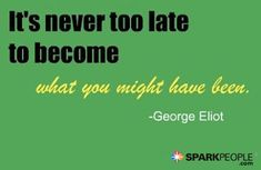 Motivational Quotes | SparkPeople