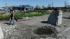 Наблюдатели ОБСЕ попали под обстрел на границе с Украиной