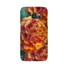Birthday Blossoms Phone Case Galaxy S7