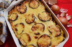 Koskacukor: Muszaka Mashed Potatoes, Muffin, Breakfast, Ethnic Recipes, Food, Whipped Potatoes, Morning Coffee, Smash Potatoes, Essen