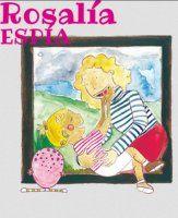 13-Rosalía Espía   Condicions sensorials Tweety, Winnie The Pooh, Disney Characters, Fictional Characters, Children's Library, Audio, Speech Pathology, Achondroplasia, Social Stories