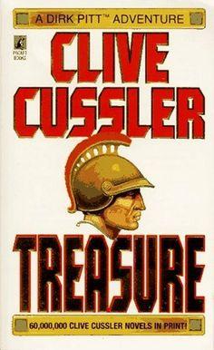 Clive Cussler - Deep Six (Dirk Pitt series)