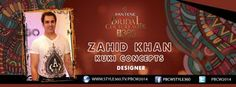 This collection is based on gotas, vintage Banarsi, karchobs, traditional ghararas, lehngas, cholis and rani coats. #PBCW2014  For live updates tune in to: http://style360.tv/pbcw2014/live.html