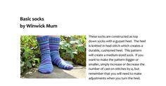 Basic socks.pdf