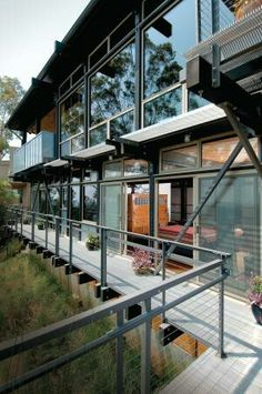 Best Metal Grate Decking Shipping Container Home Pinterest 400 x 300