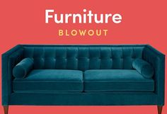 Our Memorial Day furniture blowout sale has officially begun! Click here to shop some of our seasonal favorites at our best prices.