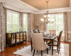 Karen Renee Interior Design Is A Full Service Firm Specializing In  Residential And Commercial Projects. Model HomesNorth CarolinaDelawareDining  ...