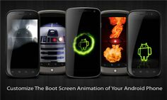 How To Change Boot Animation Of Android Device - TechiMonk
