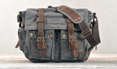 Cool Messenger Bag Cool Messenger Bags, Canvas Messenger Bag, Rucksack Bag, Canvas Material, Canvas Size, Satchel, Backpacks, Shoulder Bag, Pocket