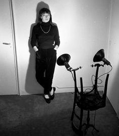 Juliette Gréco  1950 | ¤Robert Doisneau |Atelier Robert Doisneau | Site officiel