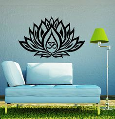 Dear Buyers, Welcome to our shop TrendyWallDecals!    Wall Decals Vinyl Sticker Decal Art Home Decor Murals Mandala Ornament Indian Geometric