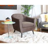Found it at Wayfair - Rockwell Arm Chair