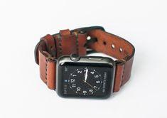 Apple Watch Strap - Bexar Goods - Bexar Goods Co :: Texas Makers of Durable Goods