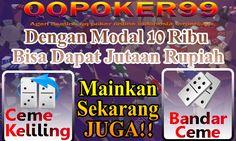 qqpoker99.com Daftar Judi Game Ceme Online Tercepat dan terpercaya di indonesia di situs bandar agen poker domino qq kiu kiu uang asli