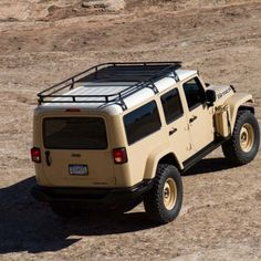 Jeep Wrangler Africa Moab Easter concept - No Limits Jeep Jeep Unlimited, Jeep Models, Jeep Wrangler, Automobile, Africa, Easter, Concept, Vehicles, Car