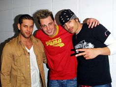 LFO - The Best Boy Band Ever http://www.thebestboybandever.com