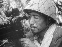 japanese soldier | MG gunner in guadalcanal | daniel marques | Flickr