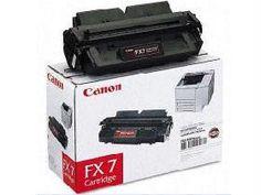Canon-strategic Toner Cartridge - Black - 4500 Pages - Lc710 - Lc720 - Lc730 Fx-7