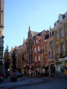 Ieper / Ypres, Belgium