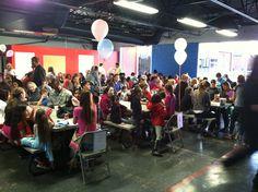 Math Night 2014 | #lpatucson | La Paloma Academy, AZ