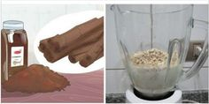 O coquetel antigordura: emagreça e reduza a barriga com esta poderosa mistura de ingredientes! | Cura pela Natureza