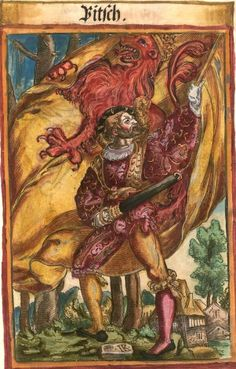 """[Bitsch] (f°130) -- Koebel, Jacob, """"Wapen des heyligen römischen Reichs teutscher Nation"""", Franckfurth am Main, 1545 [BSB Ms. Rar. 2155]"""
