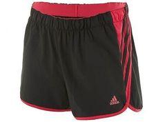 Adidas Ultimate 3stripes Short  Womens  Womens Active Shorts F82975 Black SZ-XL