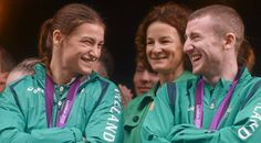 Following today's draw in Rio, Katie Taylor and Paddy Barnes are two of the five Irish boxers to receive byes in their respective brackets.