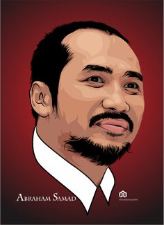 Vector Chairman of the Corruption Eradication Commission of Indonesian