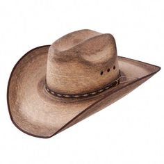 Take a look at our Resistol Jason Aldean Amarillo Sky - Mexican Palm Cowboy  Hat made 732f3df4b86