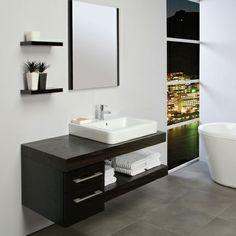 SISTEMA STANZA 450 X 400 DRAWER UNIT www.plumbline.co.nz $1109.00 Drawer Unit, Drawers, Vanity, The Unit, Bathroom, House, Ideas, Quartos, Powder Room