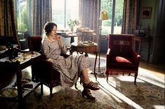 The Hours by Stephen Daldry